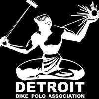 Detroit Bike Polo